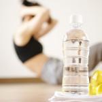 運動するときに硬水がいいと言われるのはなぜ?